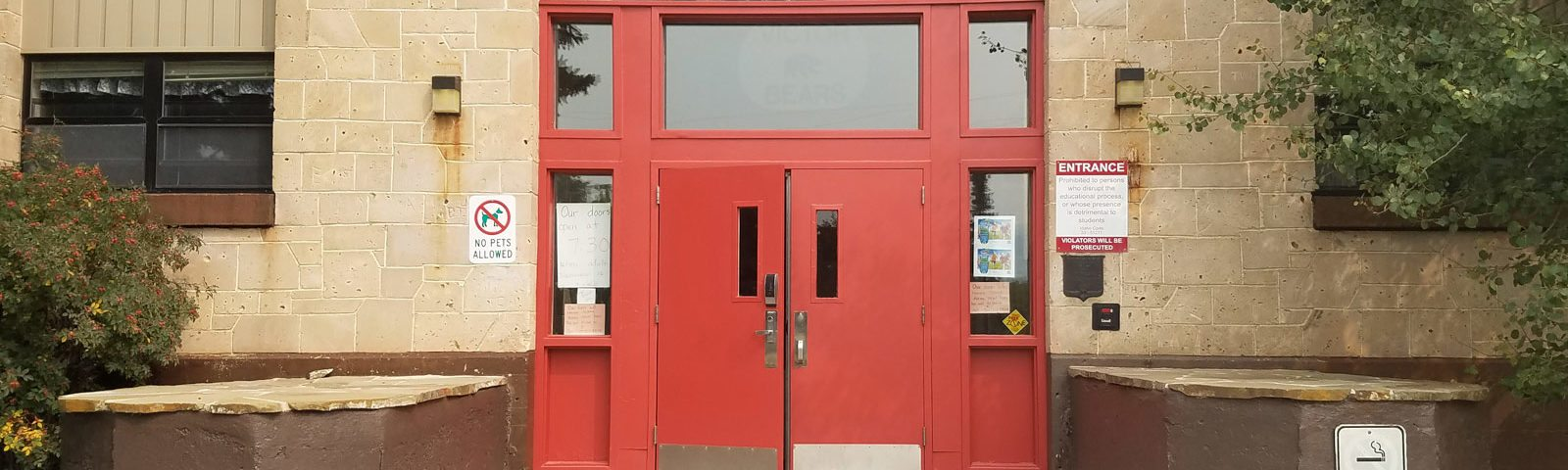 Victor Elementary Gallery 1
